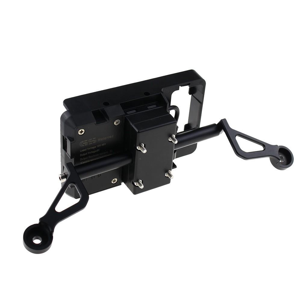 [現貨發送]適用于杜卡迪 MTS950 MTS1200 1200S 手機導航拓展支架 導航支架