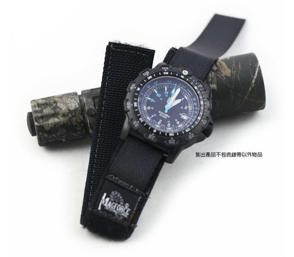 MAGFORCE 馬蓋先 1英吋特勤錶帶 / 美軍錶帶 . 特勤錶帶. 美軍 / 3401 【詮國】