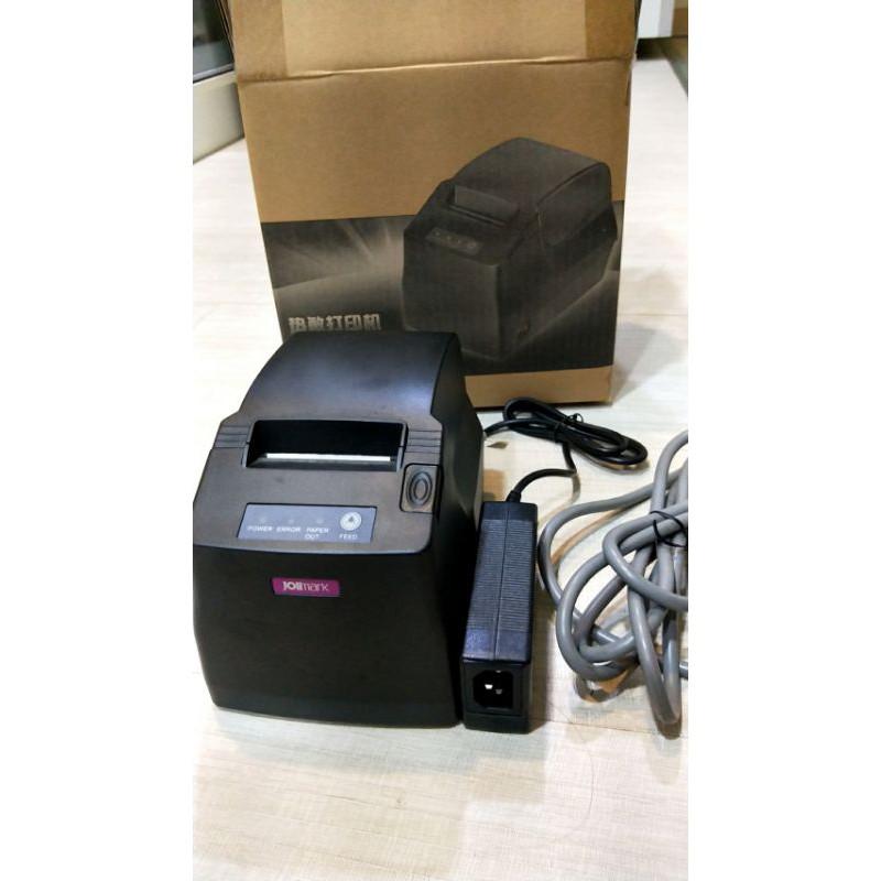 熱感印出單機/貼紙機/打印機jolimark映美 tp-510ub,非foodpanda出單機/ubereats