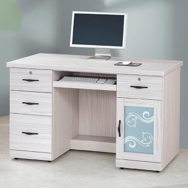 AS-洛伊絲4.2尺電腦桌