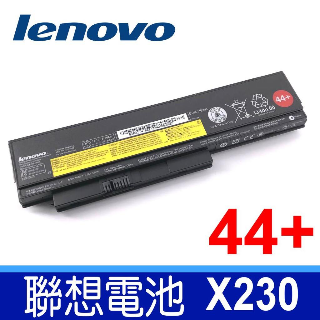 LENOVO 聯想 X230 . 電池 44+ 63wh 適用 X230I x230s X220 X220i X220s