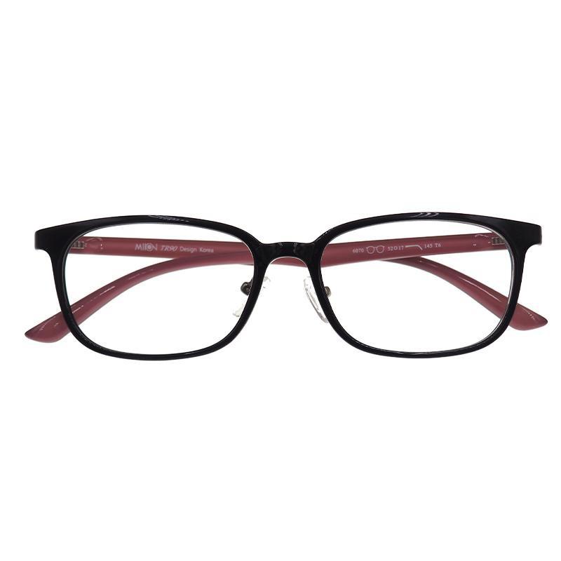 良宣眼鏡|Plastic frame 6070