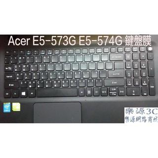 臺灣出貨-Acer E5-573G 鍵盤膜E5-573G-50NR E5-574G-56P1 E5-575G 3C 臺南市