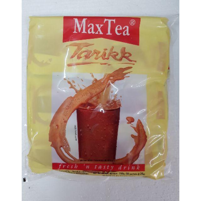 餅店~美詩奶茶MaxTea Tanikk 印尼奶茶