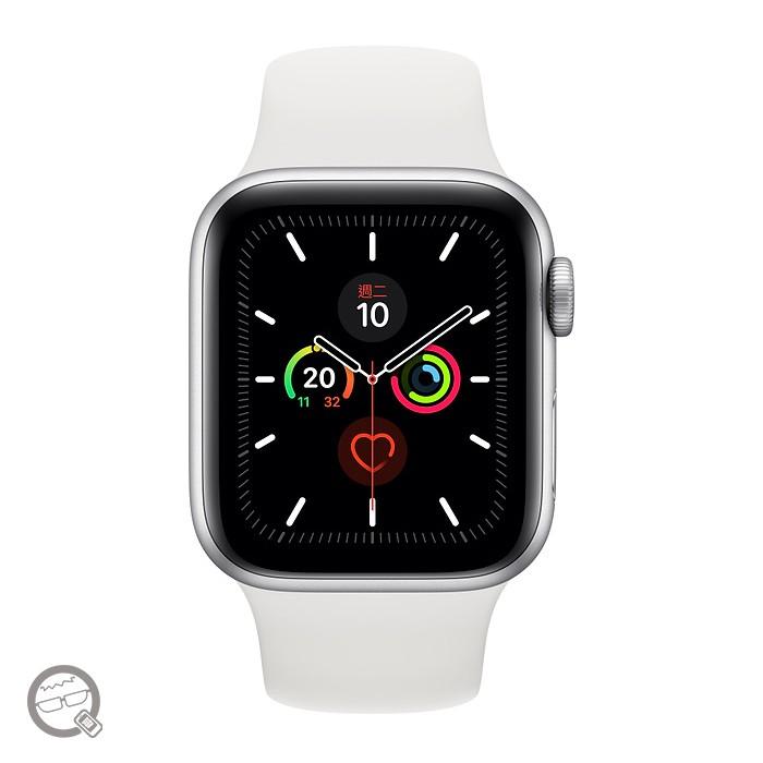Apple Watch S5 蘋果手錶 40MM/44MM 運動錶帶 WiFi版 全新蘋果正貨 智慧手錶 rpnew01