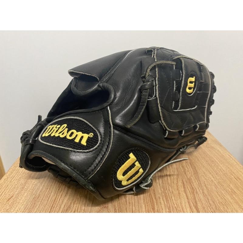 Wilson A2000 ASO 棒球手套