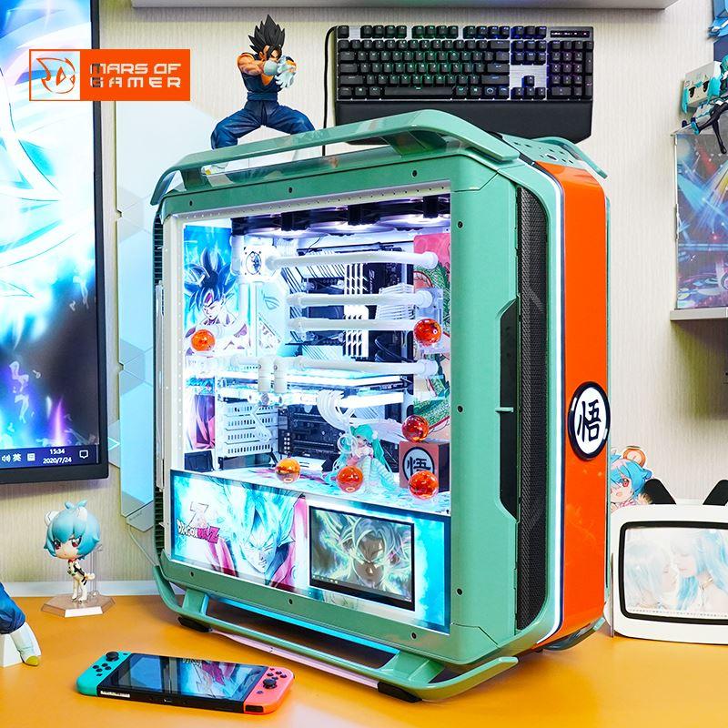 【台灣 現貨】 正品MOG主機i9 10900K/3090/RTX3070/3080 rog華碩敗家之眼全家桶電腦