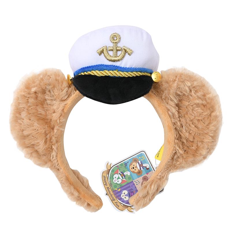 現貨包郵迪士尼情侶髮飾髮箍成人拍照頭飾髮夾髮箍遊樂園同款拍照打卡道具
