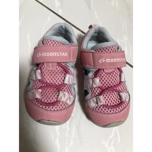moonstar二手鞋14號
