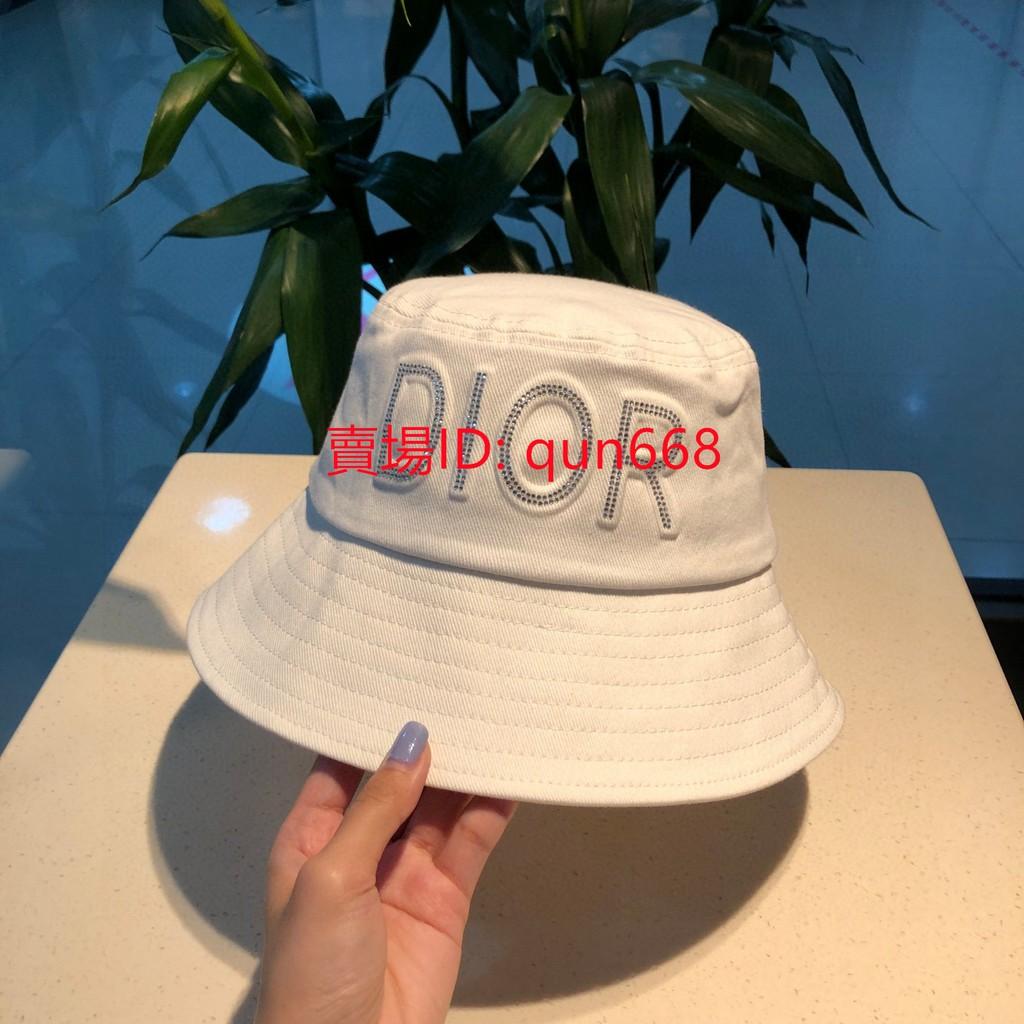 Dior迪奧,2021春季新款漁夫帽 潮流