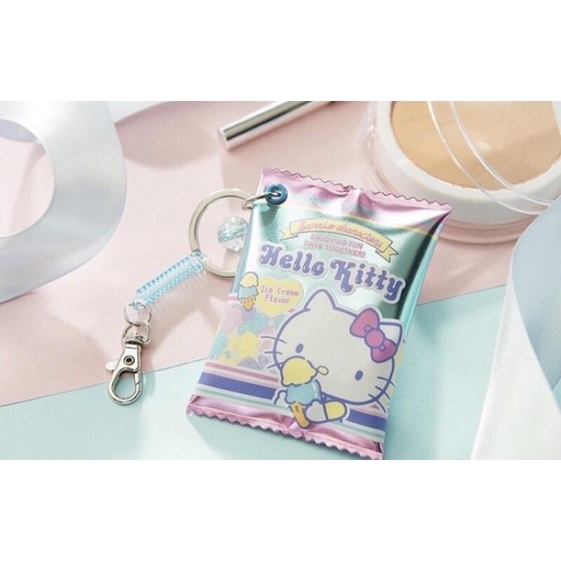 🌟現貨🌟Hello Kitty 3D糖果造型悠遊卡 -A款