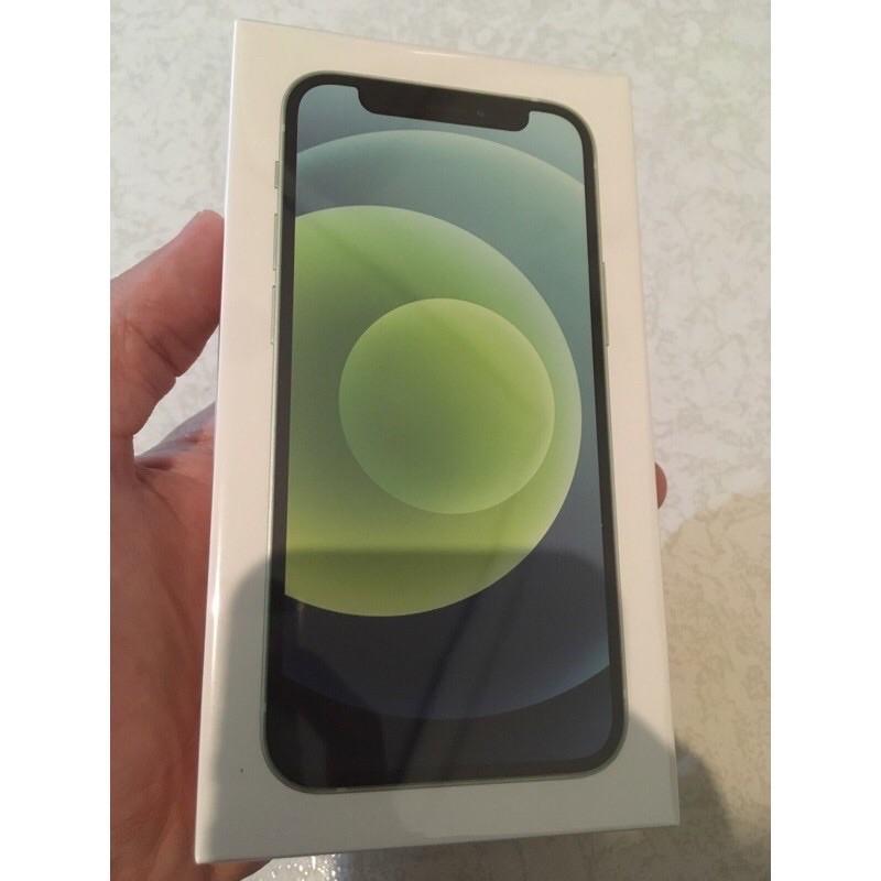 全新未開封 藍iphone 12 mini 128GB iphone12 mini 128g apple 蘋果 i12
