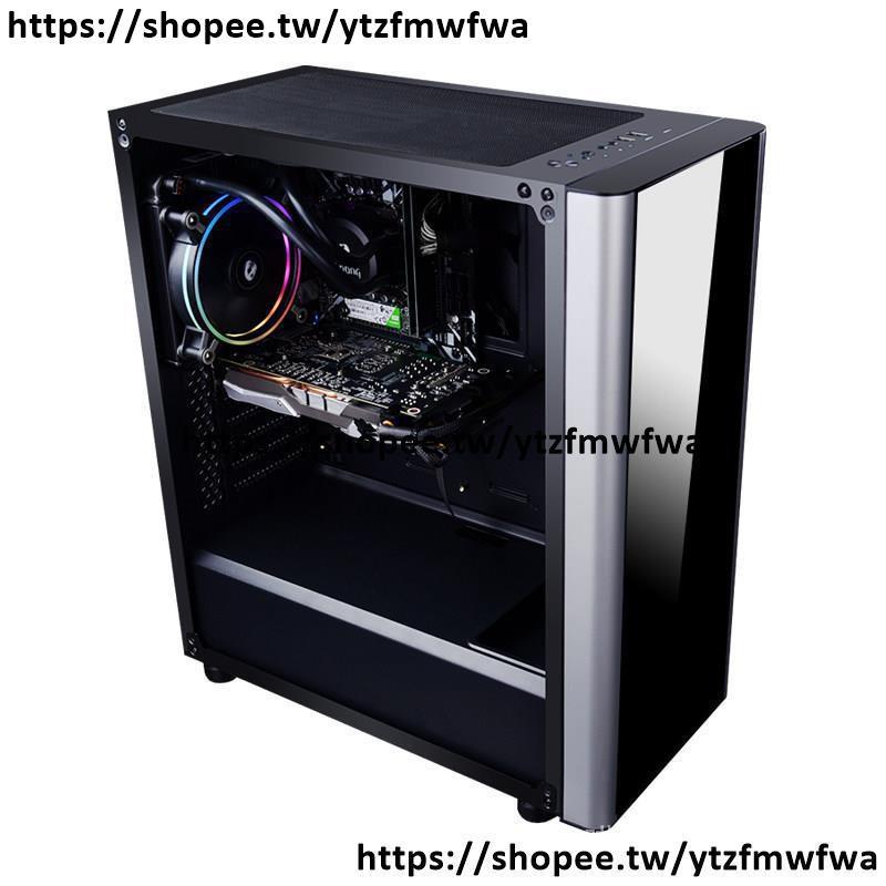 高端家電現貨 免運  名龍堂AMD R5 2600/R5 3600/P620臺式組裝電腦主機 桌機 主機