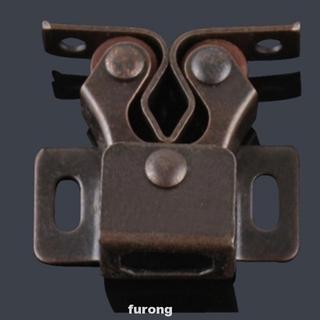 鐵製強閂鎖家用廚房衣櫃門栓收納
