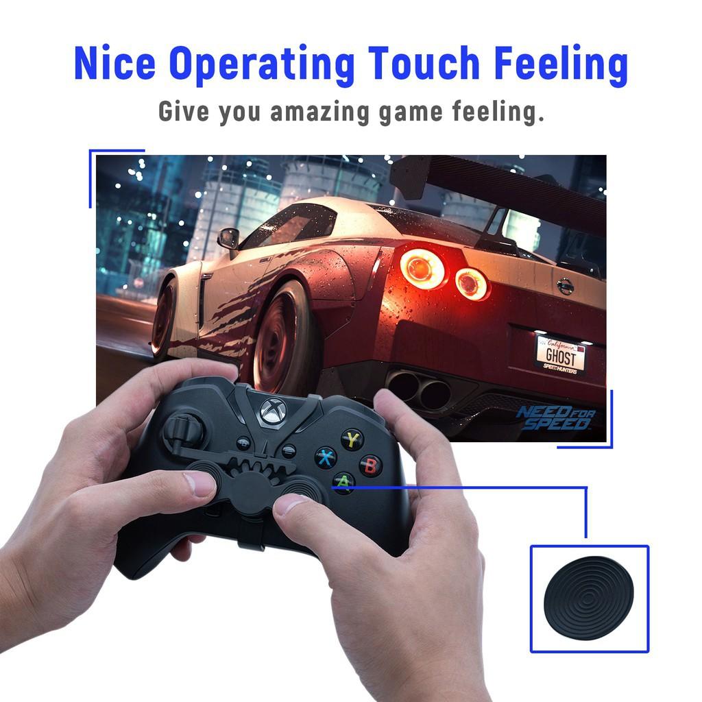 Xbox One/Xbox One Slim/Xbox One X手柄迷你方向盤