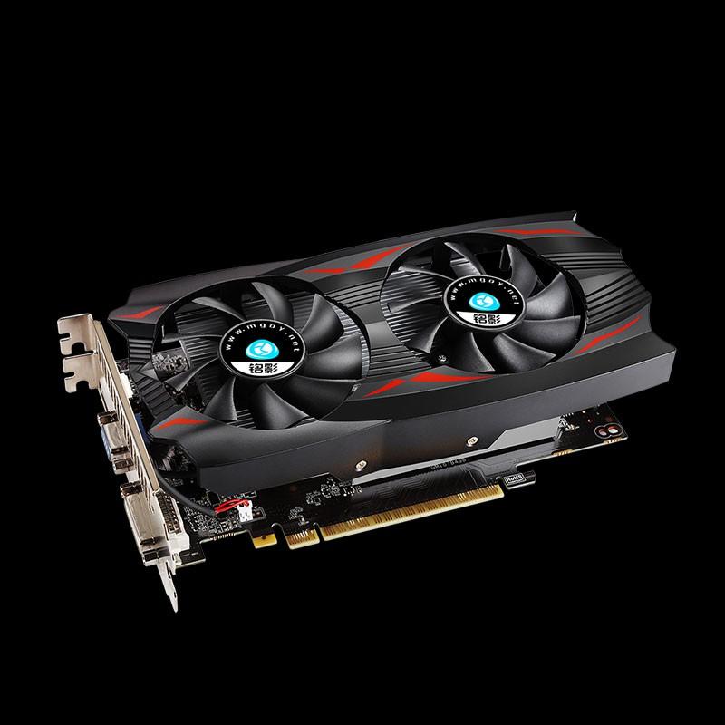 5Cgo【出清】nVIDIA銘影戰神GTX750Ti 2G D5吃雞PCI-E顯示卡640管線另GTX1050 4G含稅