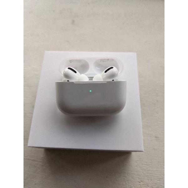Apple Airpods Pro  95%新 盒裝完整 非福利品 無線 藍芽耳機
