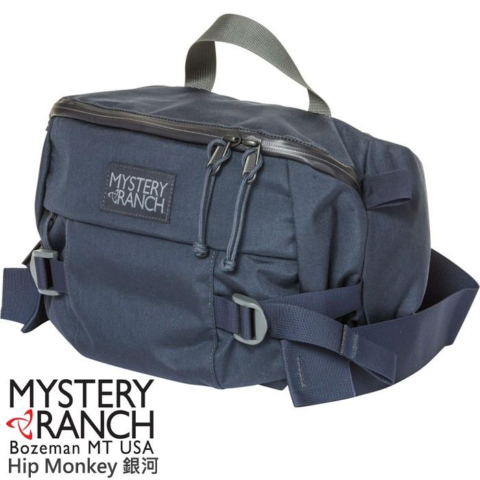 Mystery Ranch 神秘牧場 Hip Monkey 8L 戰術腰包 相機包 斜背包 銀河 60064 綠野山房