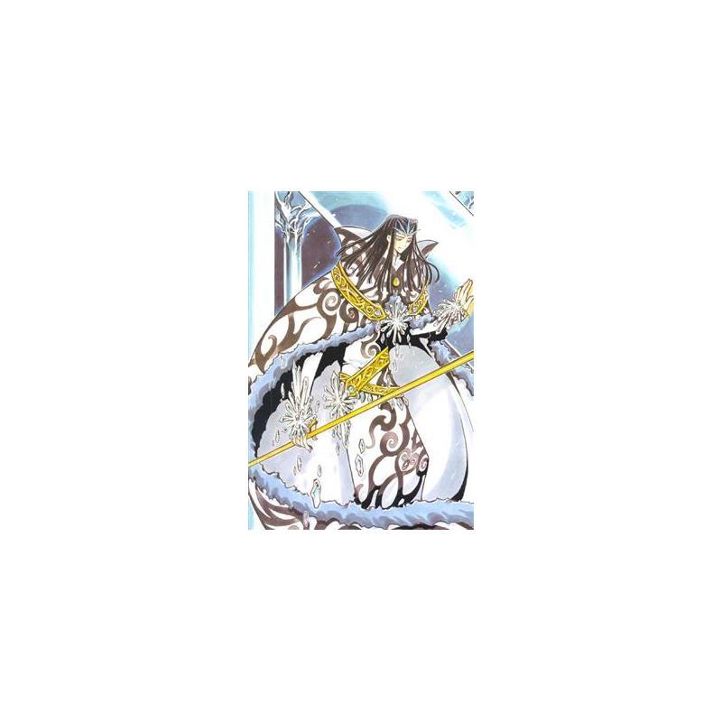 TSUBASA翼(12)豪華版[95折]11100045934