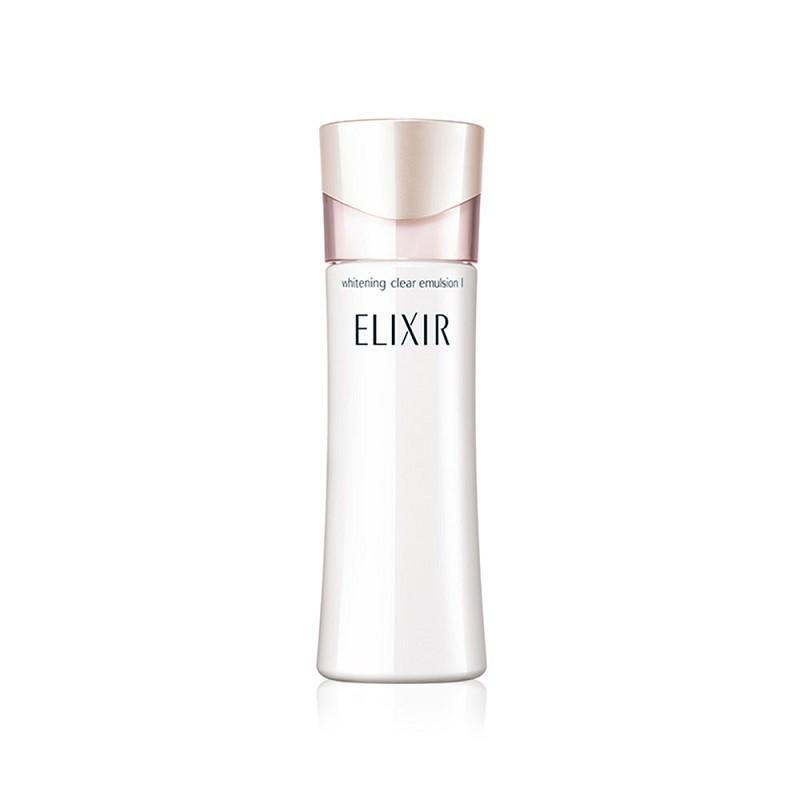 【SHISEIDO 資生堂】怡麗絲爾淨白柔膚乳130ml 台南5顏6色香水化妝品保養品