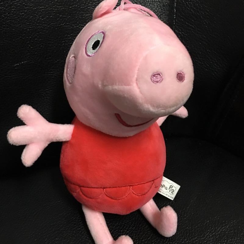 🎀🎀。6吋佩佩豬。🎀🎀