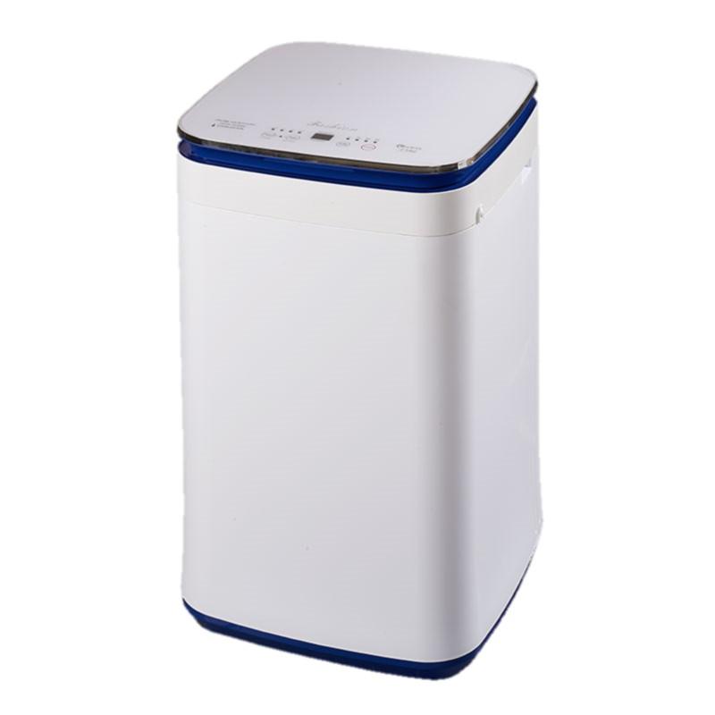 HERAN 禾聯 3.5公斤 蒸泡洗全自動洗衣機 HWM-0451H