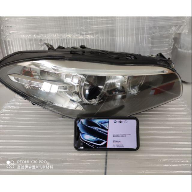 BMW F10小改款大燈 F30 G30 G20