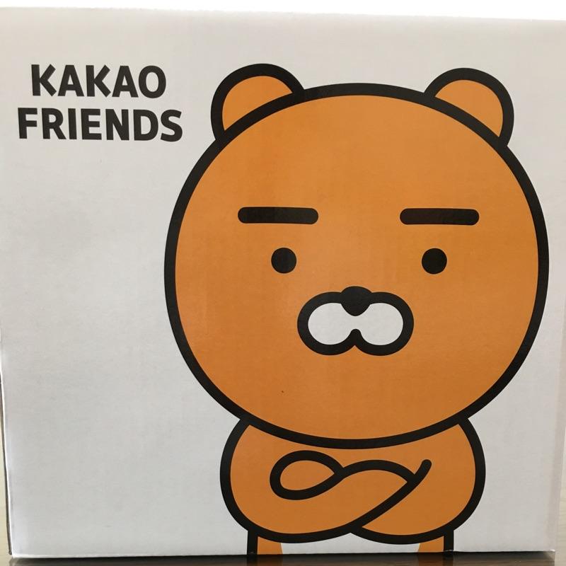 Kakao friends Ryan安全帽(限指定買家下單)