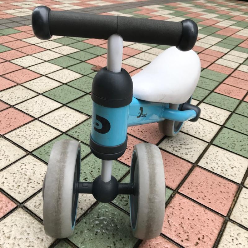 Ides 日本 寶寶平衡滑步車