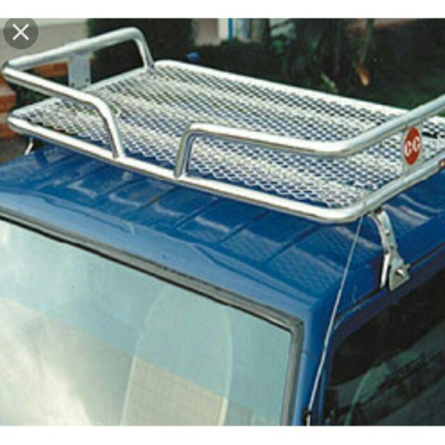 (瑪克莊)菱利小貨車不銹鋼帆布架