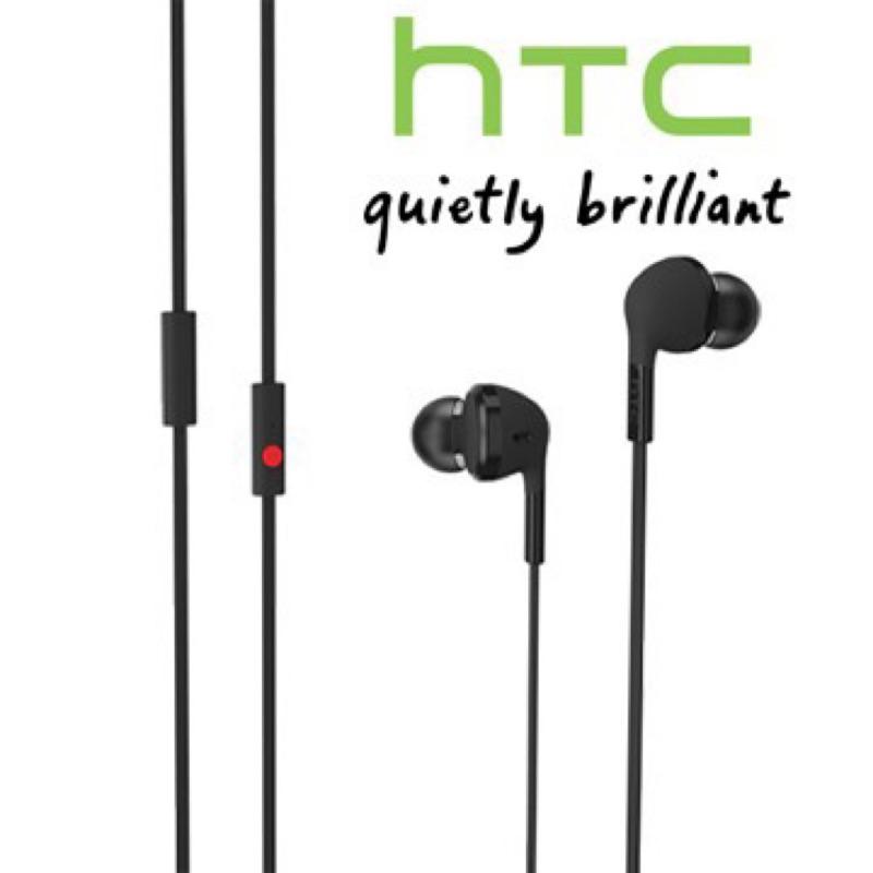 HTC Pro Studio MAX500 高傳真雙驅動環繞音效耳機-白色