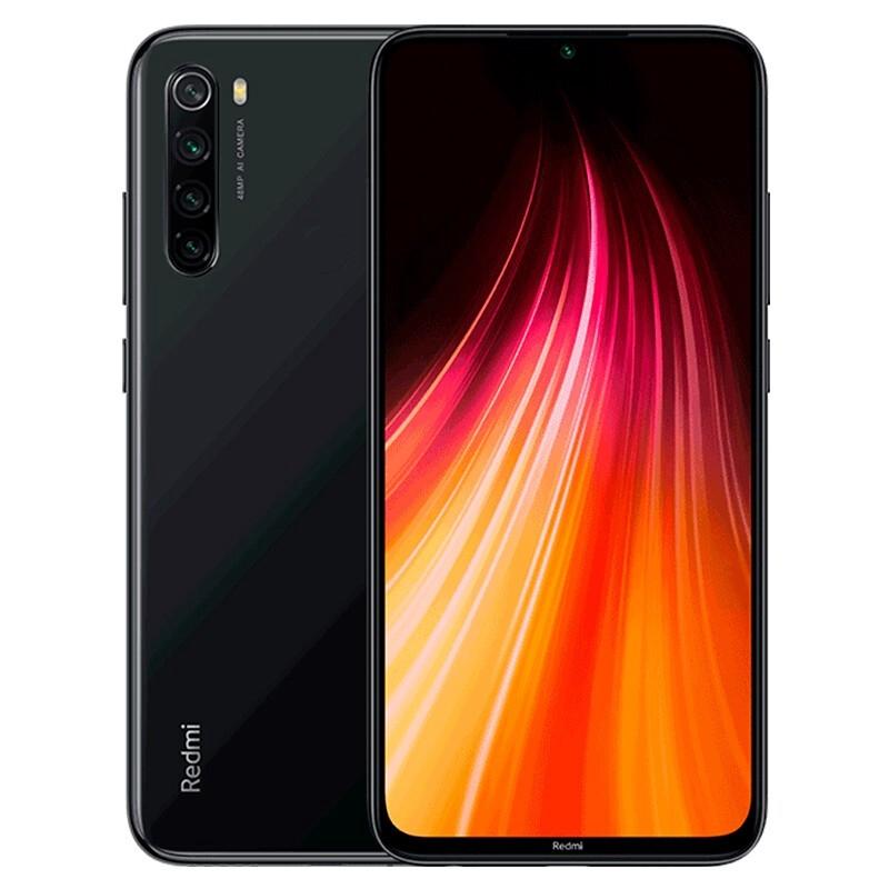 二手Xiaomi小米 紅米Note888A 全網通4G Redmi Note8pro手機