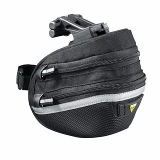 『時尚單車』TOPEAK WEDGE PACK II 座墊包 座墊袋 四種尺寸 臺南市