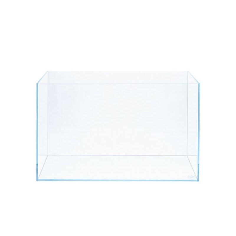 ADA Cube Garden超白玻璃缸60P 噴砂版  60X30X36cm 玻璃厚度6mm