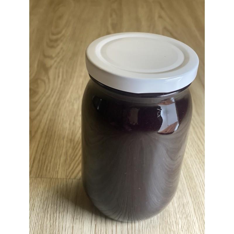 樹葡萄果醬 大容量520ml