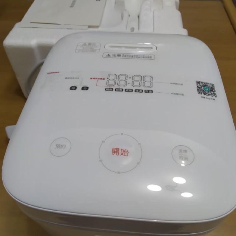 台灣代理正版 台灣地區專用 110V 小米 米家 IH 電子鍋