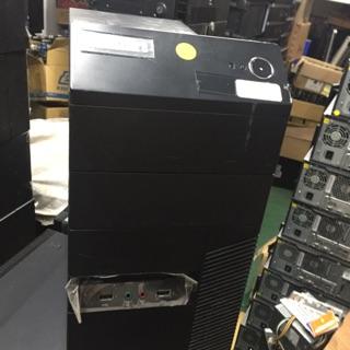 聯想 1156 主機 Lenovo ThinkCentre M90 HT 四核 i3-540 4GB 可自行加購硬碟 新北市
