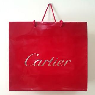 卡地亞 Cartier 紙袋 禮物袋 名牌紙袋 精品紙袋 ♥ 正品 ♥ 現貨 ♥ 高雄市