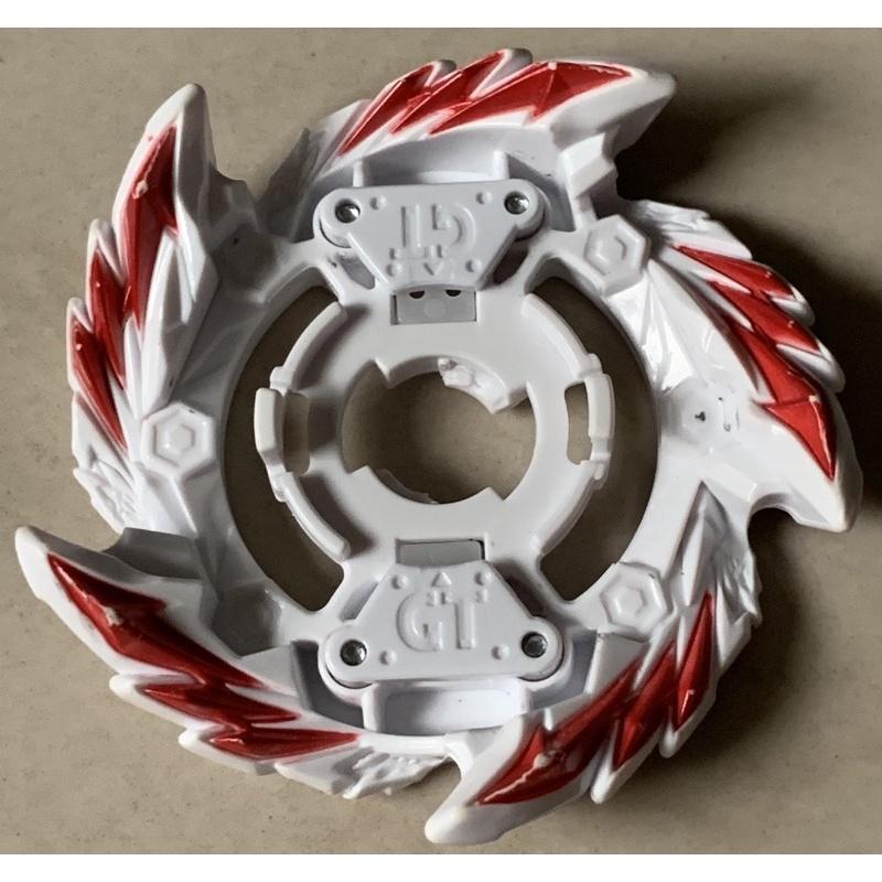 戰鬥陀螺b145(正版)下晶盤