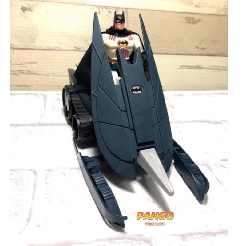 1990S Kenner Batman 蝙蝠俠 系列 黑暗騎士 挖土機