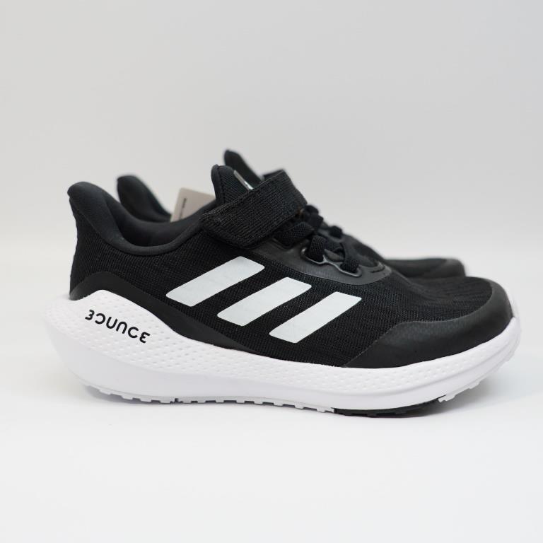 ADIDAS EQ21 RUN EL K 中童款 慢跑鞋 FX2254 愛迪達 兒童 運動鞋