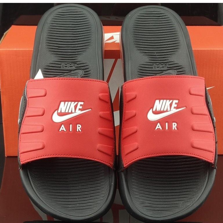 耐吉NIKE男女氣墊拖鞋AIRMAX CAMDEN SLIDEAIR MAX凉拖鞋新品