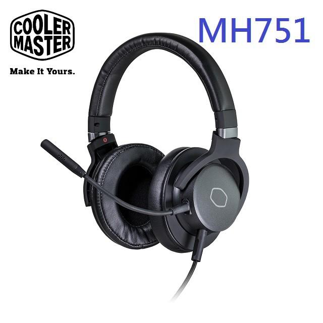 Cooler Master 酷碼 MH751電競耳機麥克風