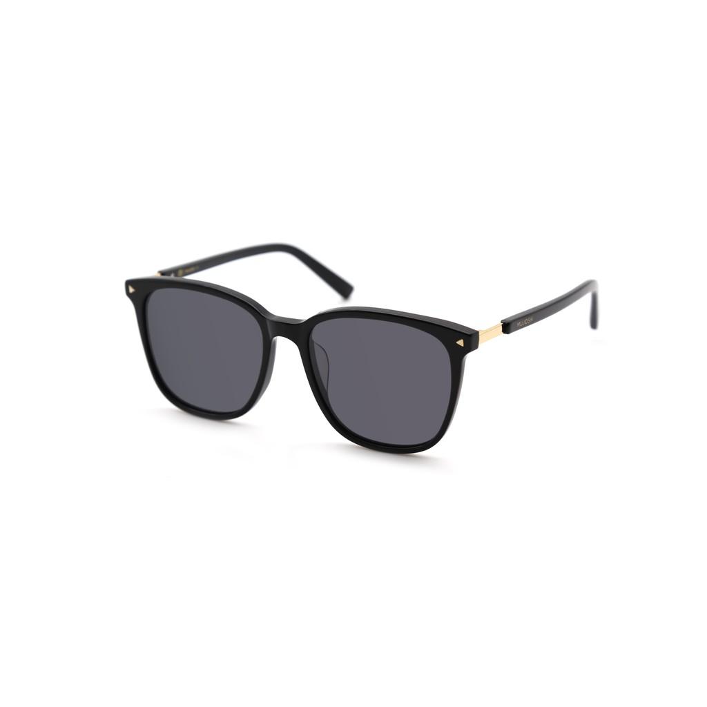 木九十 MUJOSH MJ101SF509 簡約百搭方框太陽眼鏡