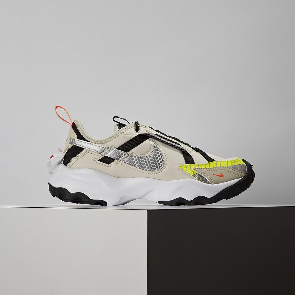 Nike W TC 7900 LX 女鞋 米色 厚底 運動 休閒鞋 CU7763-100