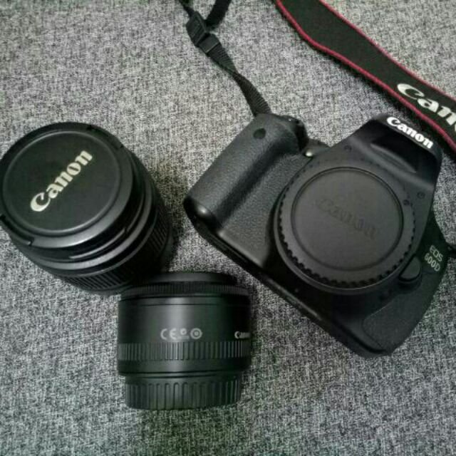 Canon EOS 600D 二手單眼相機