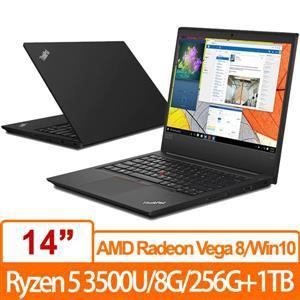 Lenovo ThinkPad E495 20NECTO1WW 14吋筆電(含本島運費)