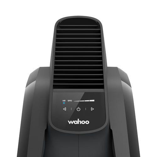 巡揚單車 - WAHOO KICKR HEADWIND 藍牙風扇 傳感器控制