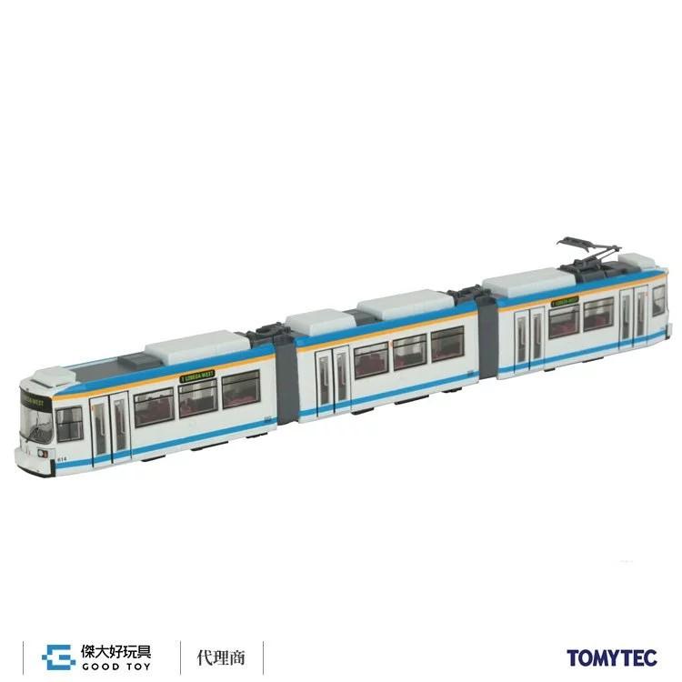 TOMYTEC 301554 鐵道系列 德國 Jena 路面電車 GT6M