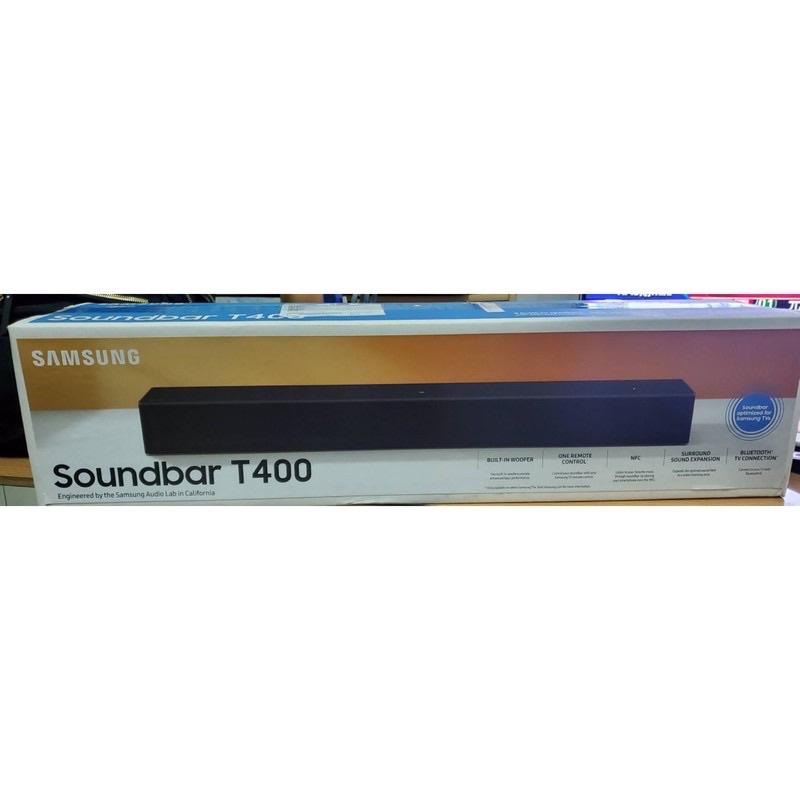 Samsung 三星 2.0聲道 藍芽 聲霸 soundbar T400